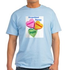 OT Multi Heart T-Shirt