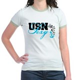 USN Sexy T