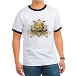 Stylish Om Ringer T