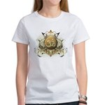 Stylish Om Women's T-Shirt