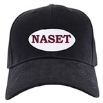 NASET - Black Cap