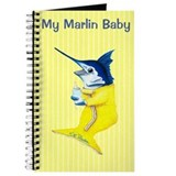 Marlin Baby Journal