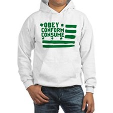 OBEY CONFORM CONSUME