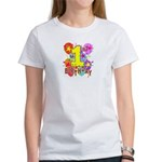 BIRTHDAY 1 Women's T-Shirt