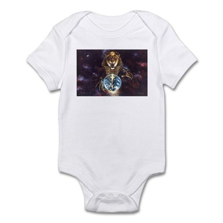The Second Coming of Sekhmet Infant Bodysuit