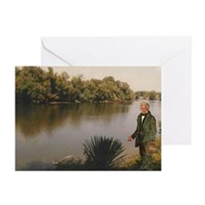 Juan's Ancestor Greeting Cards (Pk of 10)