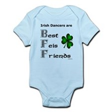BFF - Infant Bodysuit