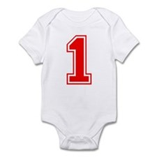 ONE Infant Bodysuit