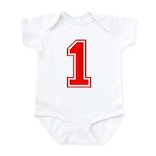 ONE Infant Bodysuit