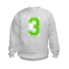 THREE Sweatshirt