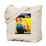 Cute North carolina politics Tote Bag