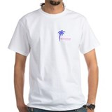 Bahamas Palm Tree - Shirt