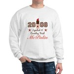 Lipstick Country First McPalin Sweatshirt