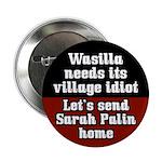 Wasilla needs its village idiot button