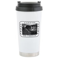 Canyon De Chelly Ceramic Travel Mug