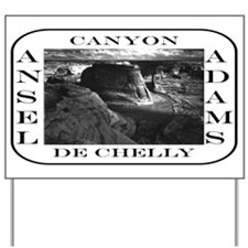 Canyon De Chelly Yard Sign