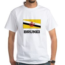 Brunei Flag Shirt