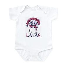lamar shop Infant Bodysuit
