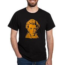Strk3 Soren Kierkegaard T-Shirt