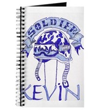 Kevin shop Journal