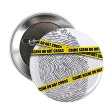 "CRIME SCENE! 2.25"" Button (10 pack)"