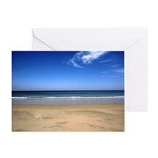 Block Island, RI Greeting Card