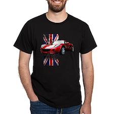 Elise SC UK Tear it up! T-Shirt