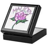 Mallory shop Keepsake Box