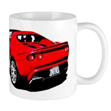 Elise SC Rear Coffee Mug