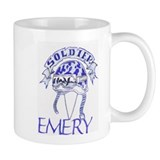 Emery shop Coffee Mug