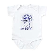Emery shop Infant Bodysuit