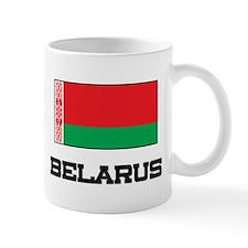 Belarus Flag Mug