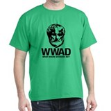 WWAD - Waht would Aristotle do? T-Shirt