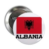 "Albania Flag 2.25"" Button (10 pack)"