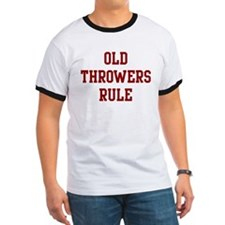 Old Throwers Rule T