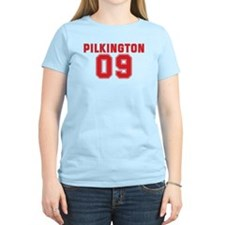 PILKINGTON 09 T-Shirt