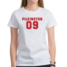 PILKINGTON 09 Tee