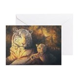 """Madonna Wild"" Greeting Cards (Pk of 10)"