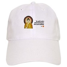 Buddha Buddhism Quotes Baseball Cap