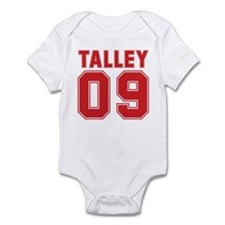 TALLEY 09 Infant Bodysuit