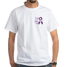 Missing My Grandma 1 PURPLE Shirt