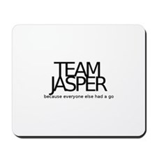Unique Stephenie meyer Mousepad