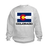 Colorado Flag Sweatshirt