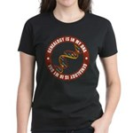 In My DNA Women's Dark T-Shirt