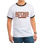Gitmo Law School - Ringer T