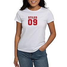 STILES 09 Tee