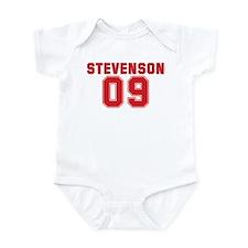 STEVENSON 09 Infant Bodysuit