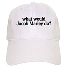 Jacob Marley Baseball Cap