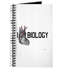 I Heart Biology Journal