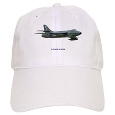 Hawker Hunter #2 Baseball Cap